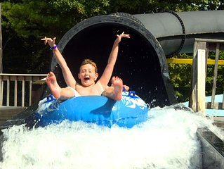 The Country Place Resort Home of Zoom Flume Water Park