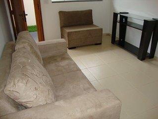 apartamento mobiliado em uberlândia alugo por temporada dia ou mês