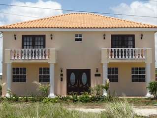 Barbados Luxury Villa/Pool/Cliff Top/Location Near Crane Beach