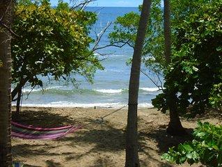 Rita & Sonny Beach Cabina -A