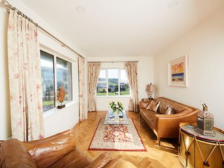 Fisherstreet Lodge a luxury two bedroom suite in Doolin Village.