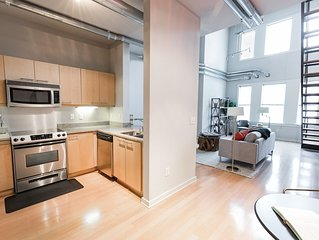 Atlantic Station LOFT