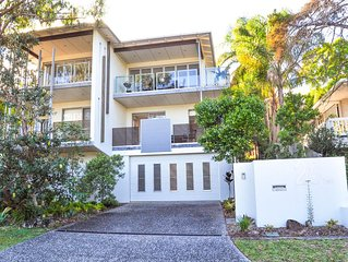 Relaxing Family Home for Enjoyment with own Private Pool and Entrance.