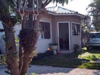 Casa 2 - ampla e arejada