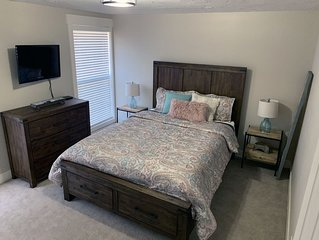 Red Hawk Ranch Unit 2, 15 Minutes from Winter Park Resort and Granby Ranch, with