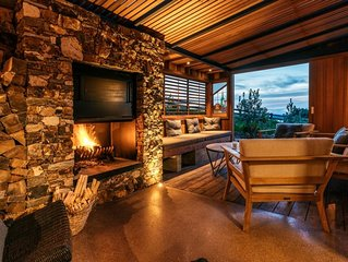BELLE COVE LODGE and SUITE:  Coast and Country