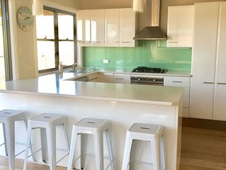 Terrigal beach house - family getaway