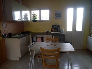 Apartment in the heart of the Limousin