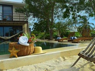 Casa Chaca - BWellcome Seaside Collection