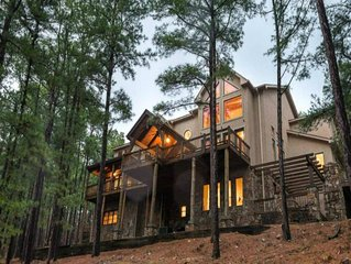 Wildhorse Lodge Where Relaxation Awaits You