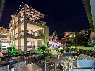 Premium apartment (A3)