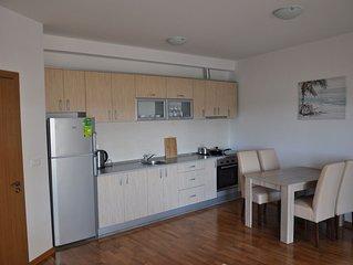 1-bedroom apartment in Becici 'Oliva 55'