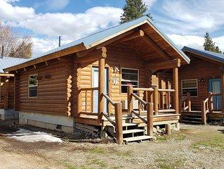 Delta-9 House - Cabin Klahr (420-Friendly)
