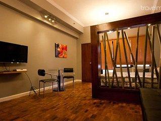 Studio in the Heart of Makati (A2)