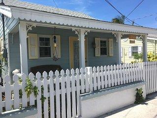 Ma Mazie's Cottage!!