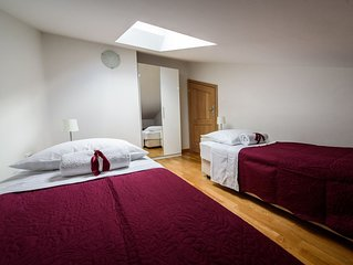 Great vacation in Apartment Vacanza