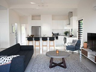 Brand New in the heart of Noosa