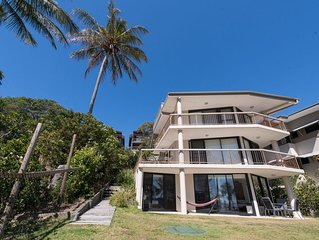 4 Mooloomba  - Point Lookout, QLD