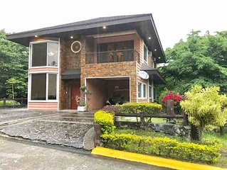 Private HOUSE TAGAYTAY FOR RENT UNIT 1