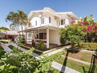 Casa Canasvieiras - Florianópolis