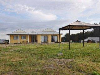 Tilligerry Farm Accommodation