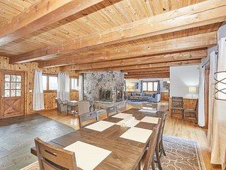 Grand Niagara Estate Lodge - 50% off nightly rates!