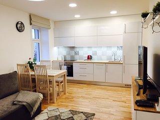 Home Elegance Apartment