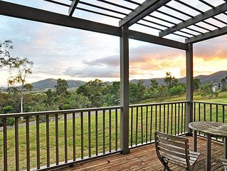 Villa Executive 2br Moscato DS located within Cypress Lakes Resort