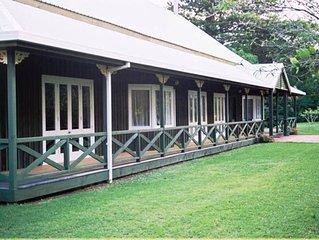 Haydanblair House, Norfolk Island
