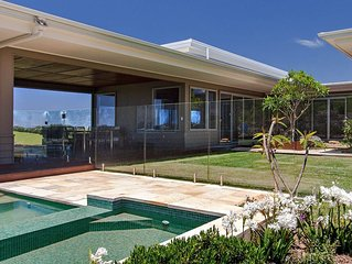 A PERFECT STAY – CapeView * Byron - private retreat
