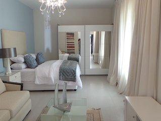 Verdi Apartments - executive living space