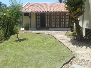 ''Casa Studio Verde & Mar''