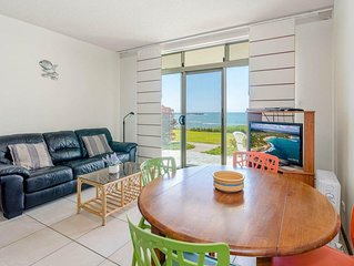Craigmore On The Beach Unit 4 - ground floor