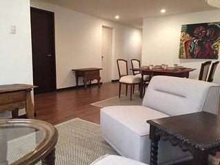 Elegant and Exclusive 1 bedroom apartment