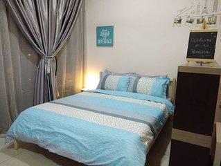 HomeStay In Johor Bahru (Palazio)
