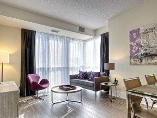 Windsor Suite - Toronto, Ontario, Canada