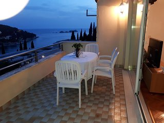 Best4You Apartment №1 · sea view · 70m2 · 2 bedrooms