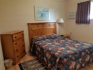 New London Bay Motel - Apartments and rooms in scenic location - New London Bay