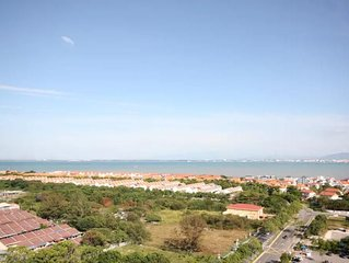 BTQH Seaview*Island Plaza 118