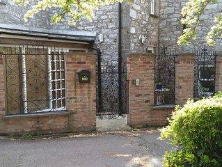 Historic Hideaway in Cork City Centre