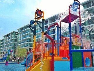 2 BR My Resort Hua Hin Condo