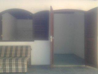 Casa seis pessoas Boissucanga