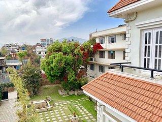 Villa City Garden Home stay