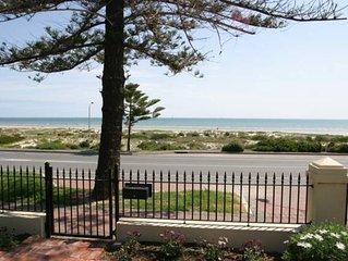 Esplanade Beach House