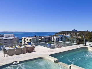 Penthouse Palace - Luxurious Harbourview Location FREE FAMILY ADVENTURE PASS