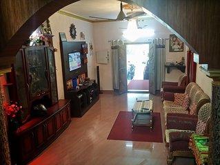GRAND HOME STAY Thiruvalla,kunnamthanam,Pathanamthitta Dist.Kerala,