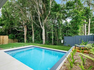 Paperbark House - Luxury family home on 914m2
