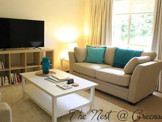 The Nest * Greenock-Self Catered Accommodation