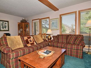 Fabulous Westphal Inn in the heart of Canaan Valley! Comfort on the Mountain!