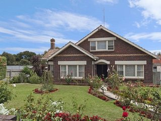 Kepler Rose - beautiful period home